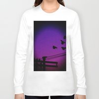 let it go Long Sleeve T-shirts featuring Let Go by Rick Staggs