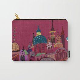 Russia in color Carry-All Pouch