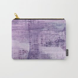 Dreamscape in Purple Carry-All Pouch