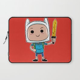 What Time Is It? Laptop Sleeve