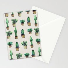 cactus original Stationery Cards