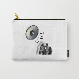 Protest Song Carry-All Pouch