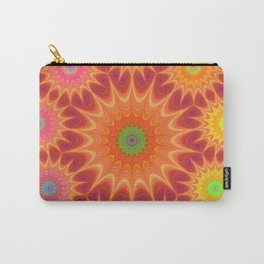 Children of the Sun Carry-All Pouch