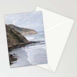 Cliffs of New Zealand Stationery Cards