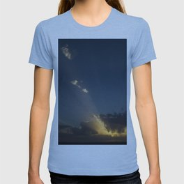 Vertical Shaft T-shirt