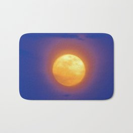 Super Moon Bath Mat