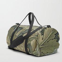 Art work of William Morris 10 Duffle Bag