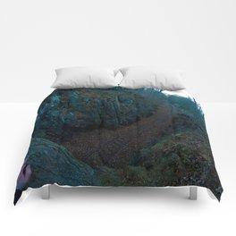 Tracks Comforters