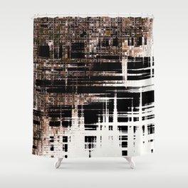 Integration Shower Curtain
