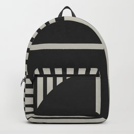 Dark Side Of The Moon Backpack