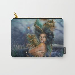 SunQueen Goddess Carry-All Pouch