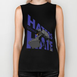 AT-AT: Haters Gonna Hate Biker Tank
