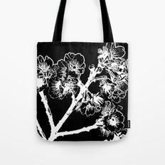 Cherry Blossom #3 Tote Bag