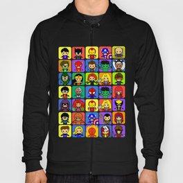 Hero Collection  Hoody