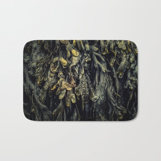 NEVERGLADE Bath Mat