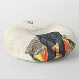 Bright Posture Floor Pillow