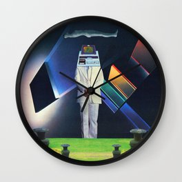 Meta-Pansophic Wall Clock
