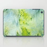 acid iPad Cases featuring Acid by Cro_Ki