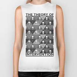 The Theory of Intervention Biker Tank