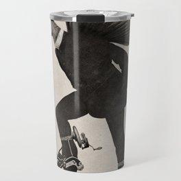 Anthropomorphic N°10 Travel Mug