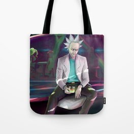 It's Probably Poison Tote Bag