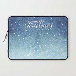 Holiday Greetings 6 Laptop Sleeve