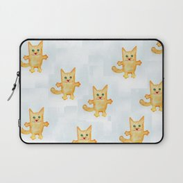 tha catty Laptop Sleeve