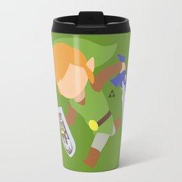 Toon Link(Smash)Classic Travel Mug