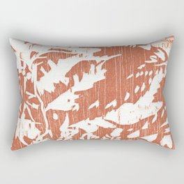 Nature#2 Rectangular Pillow