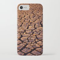 cracked iPhone & iPod Cases featuring Cracked by Dave Houldershaw