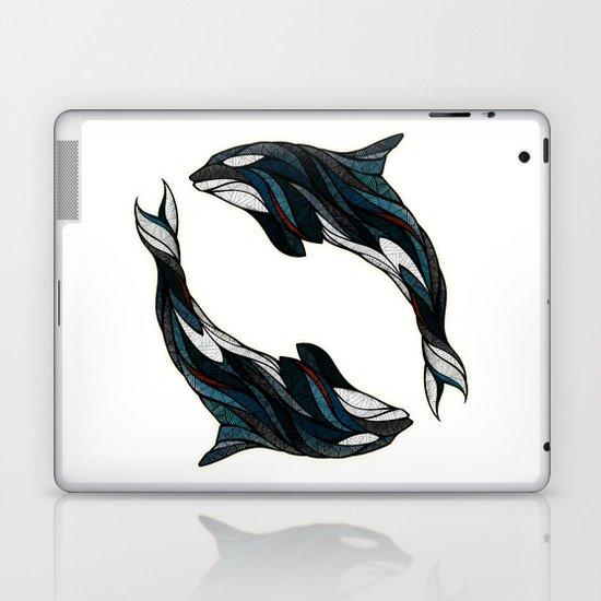 Converge Laptop & iPad Skin