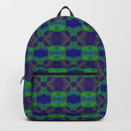 Tryptile 56b (Repeating 1) Backpack