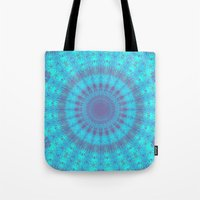 indie Tote Bags featuring Indie by Ziggy Starline