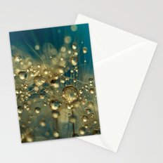 Firework Dandy in Blue Stationery Cards