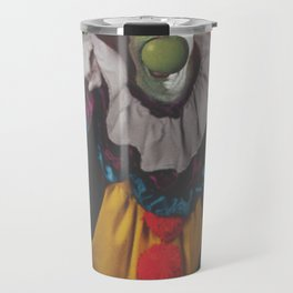 "IT's Pennywise in ""The Son of a Man"" Travel Mug"
