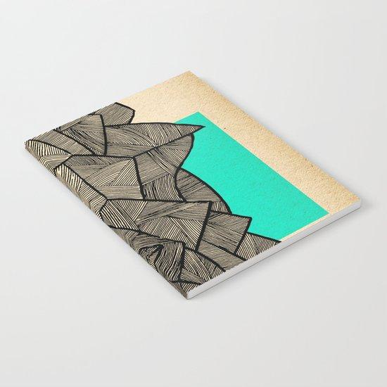 - sleeping disco - Notebook