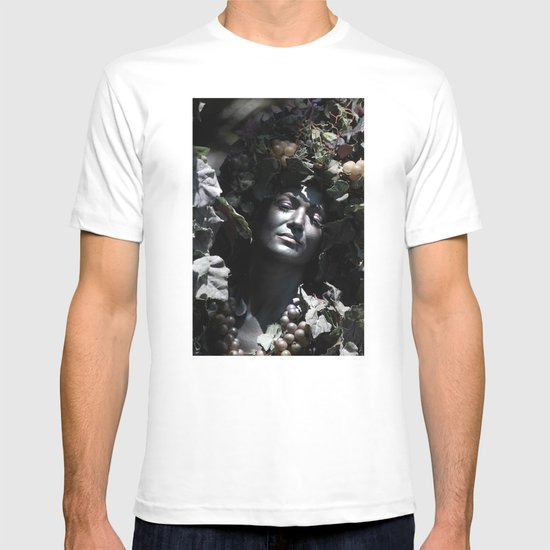 Wood Woman T-shirt