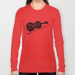 Treblemaker Long Sleeve T-shirt