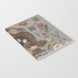 Share Notebook