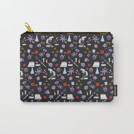 Science ! (Dark) Carry-All Pouch