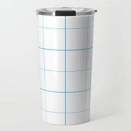 The Designer Travel Mug