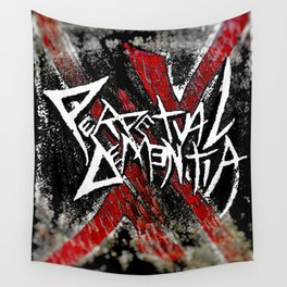 Pd Wall Tapestry