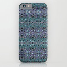 Fantasy Garden iPhone 6s Slim Case
