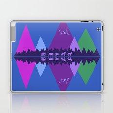 Wolf Pack Passage Laptop & iPad Skin