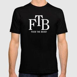 FTB Logo T-shirt
