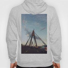 Bridge Crossing Hoody