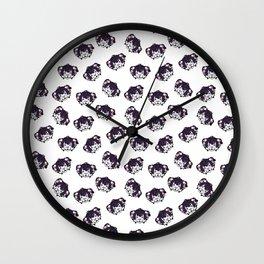 KEI KEI Wall Clock