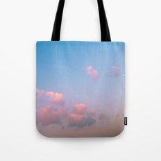 Live High Tote Bag