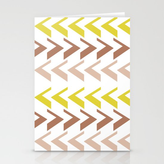 Ethnique Stationery Cards