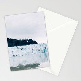 Iceberg Ahead Stationery Cards